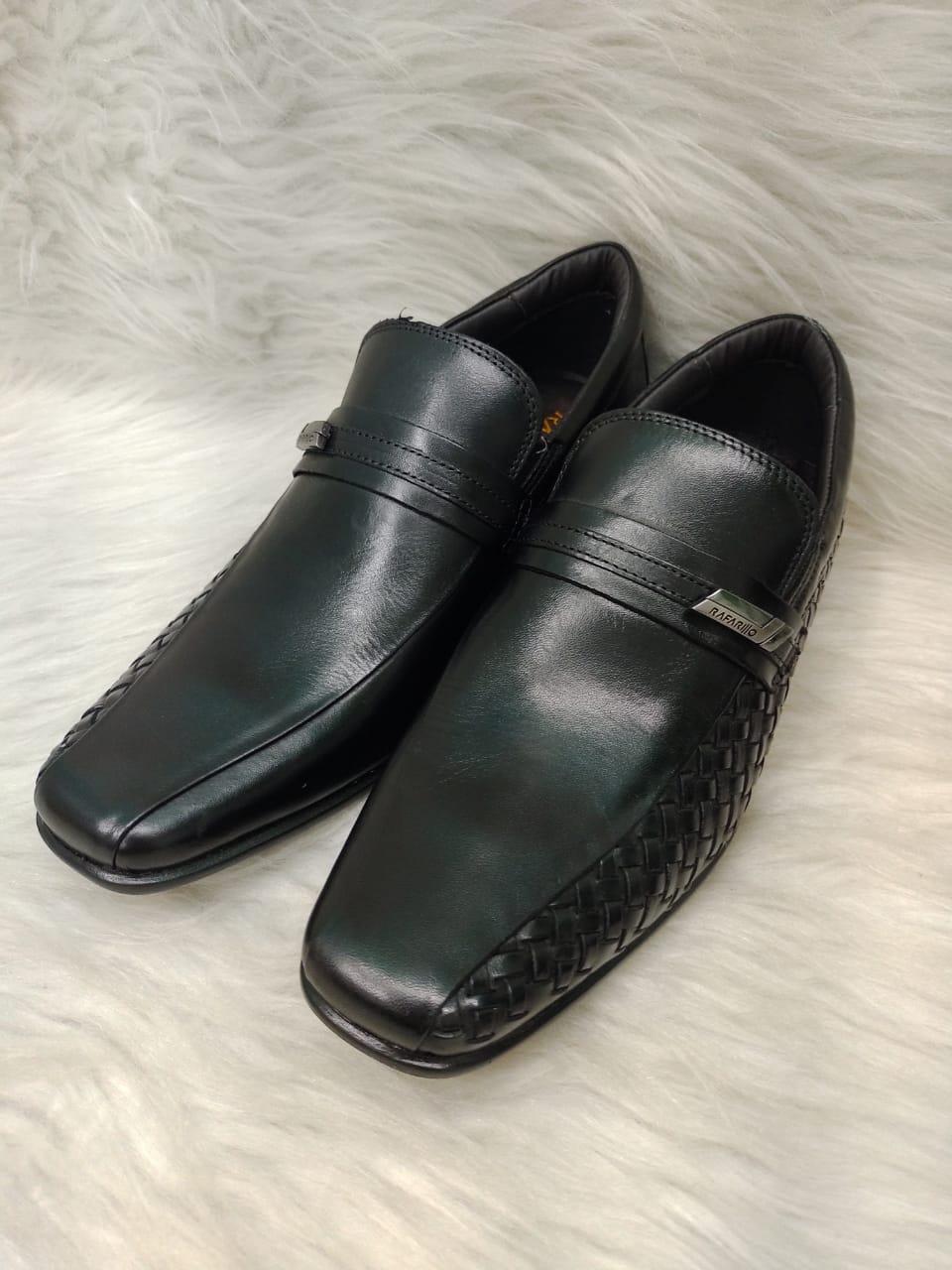 Sapato Masculino Rafarillo Ref:79349