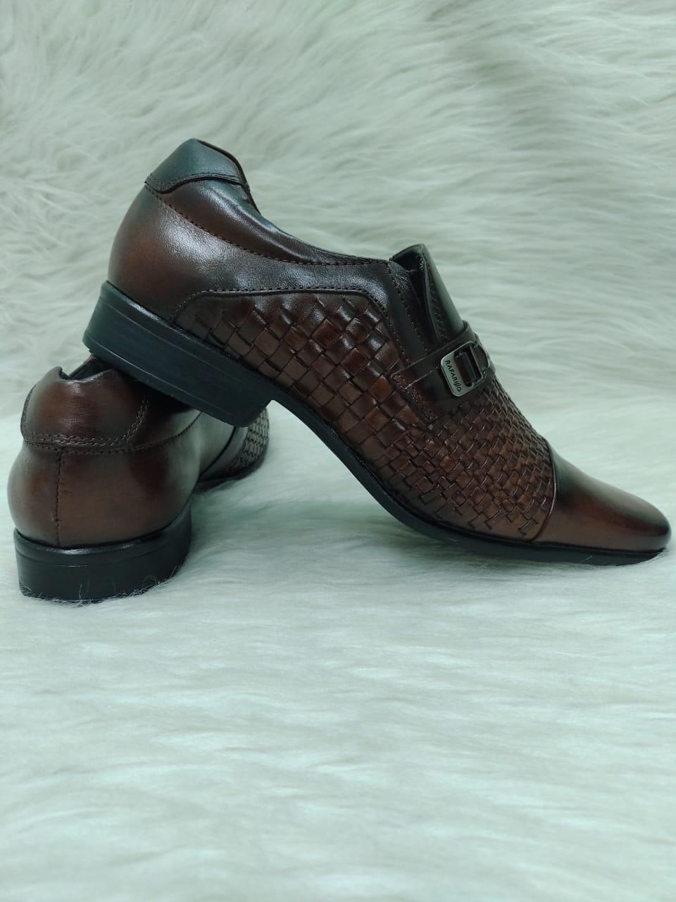 Sapato Masculino Rafarillo Ref:79380