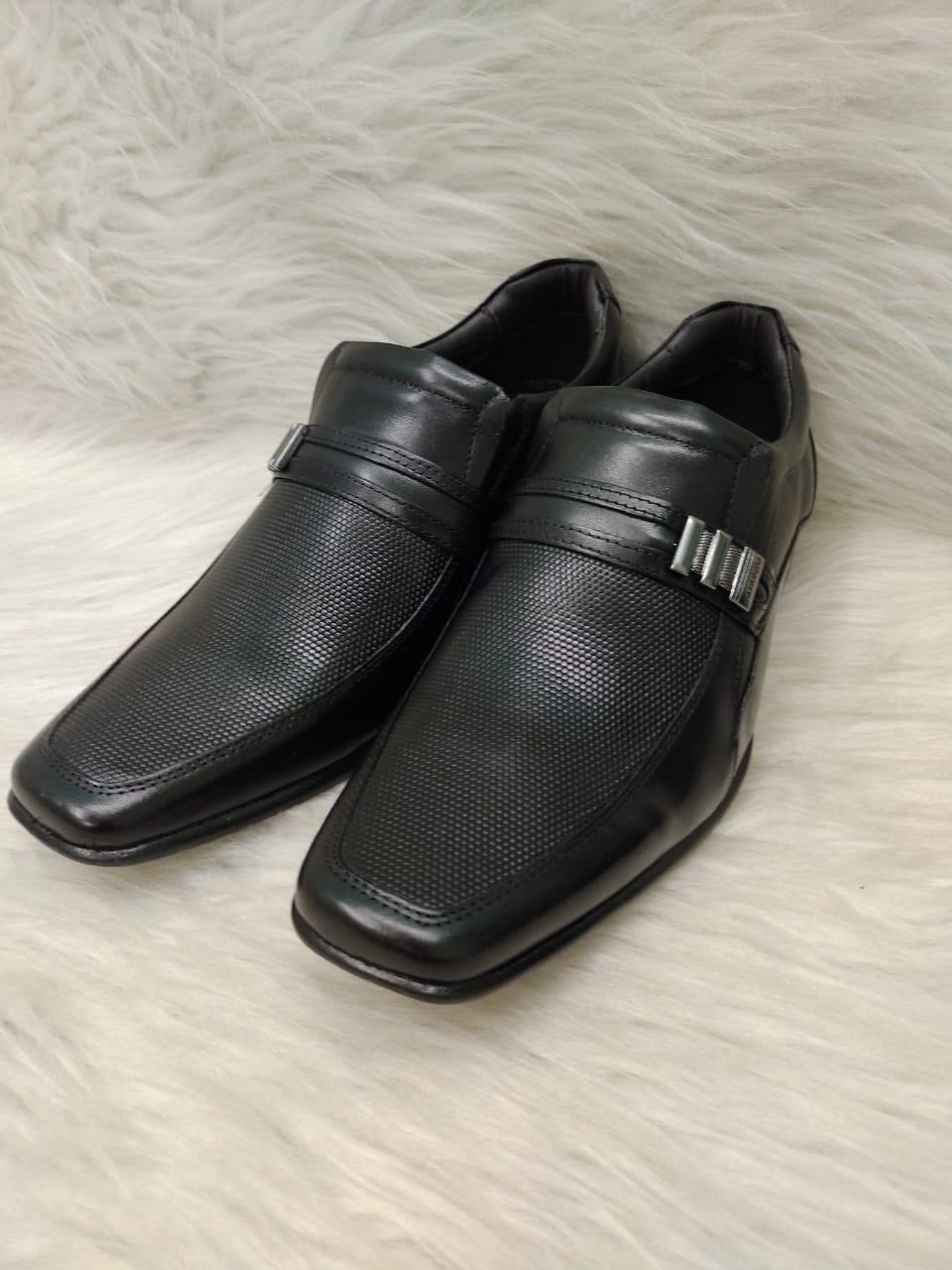 Sapato Masculino Rafarillo Ref:34011