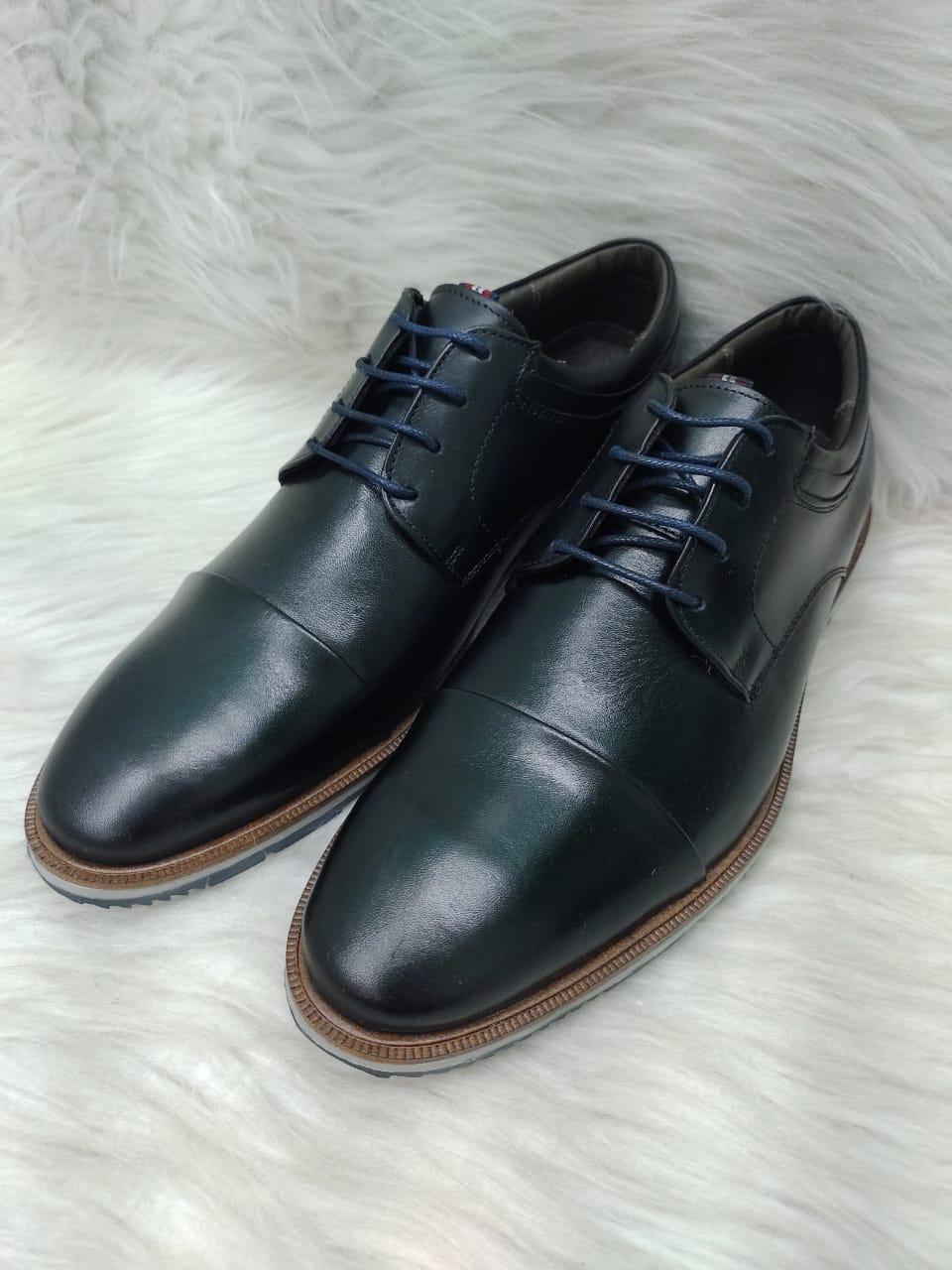 Sapato Masculino Rafarillo Ref:67002