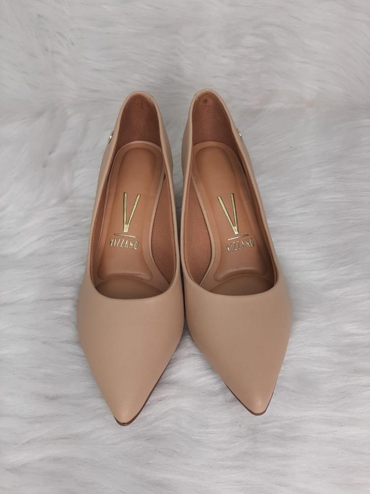 Sapato Feminino Vizzano Ref:1220.315