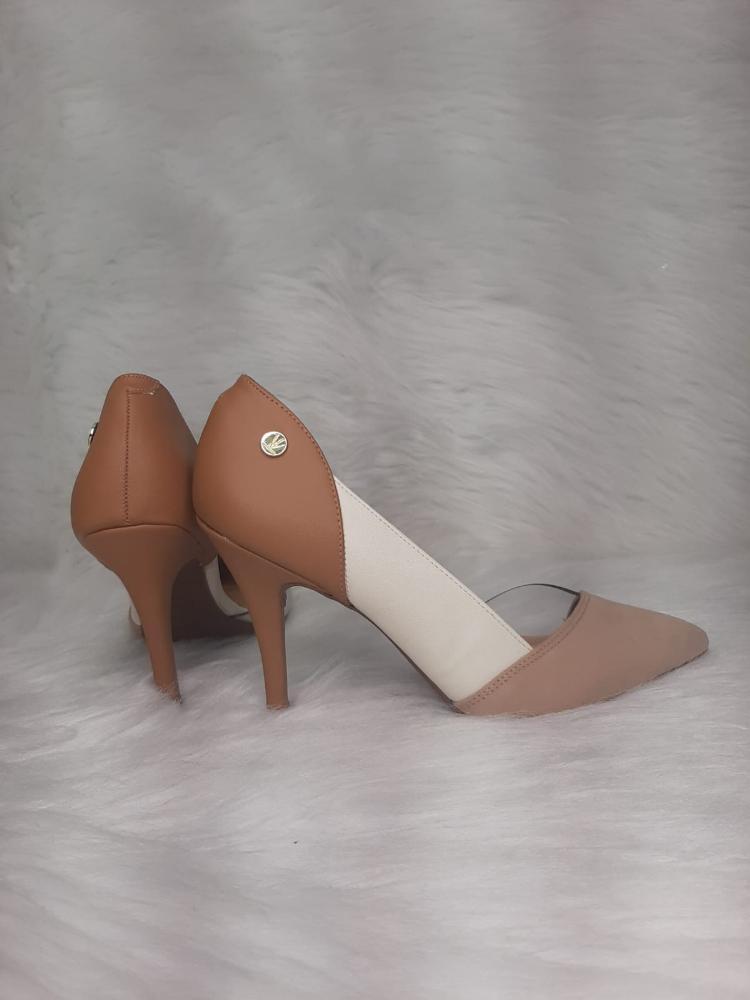 Sapato Feminino Vizzano Ref:1184.1122