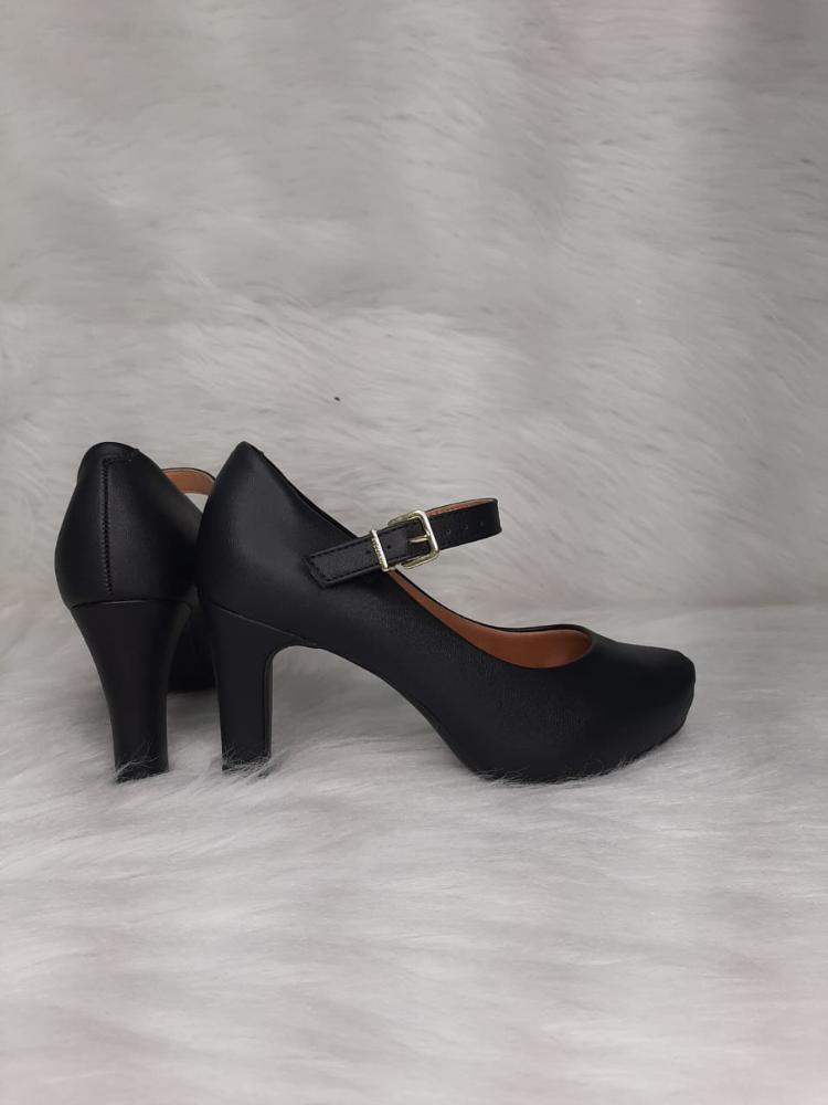 Sapato Feminino Vizzano Ref:1840.318