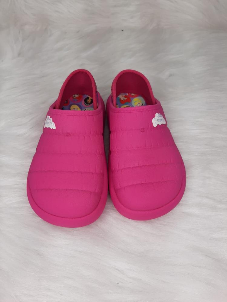 Crocs Infantil Menina Grendene Disney Ref:22559
