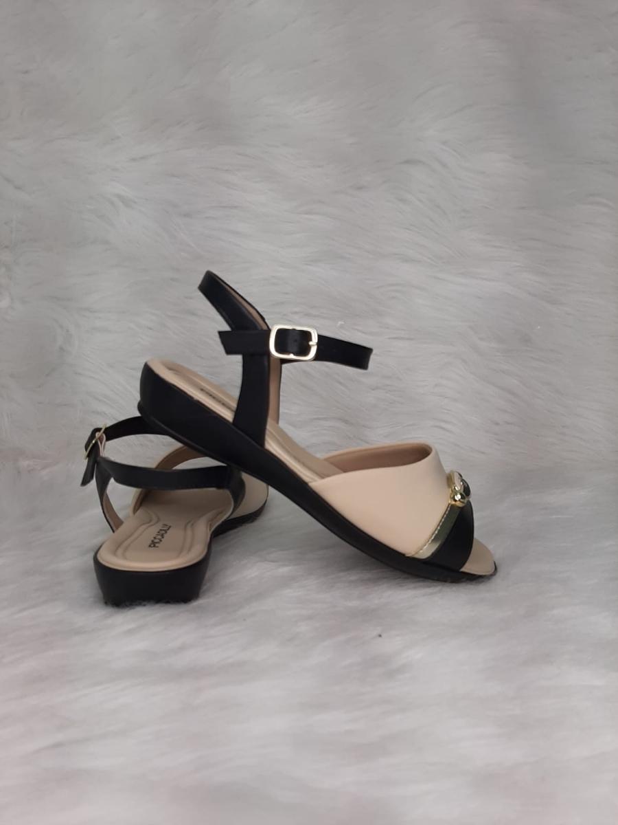 Sandalia Feminino Piccadilly Ref:500295