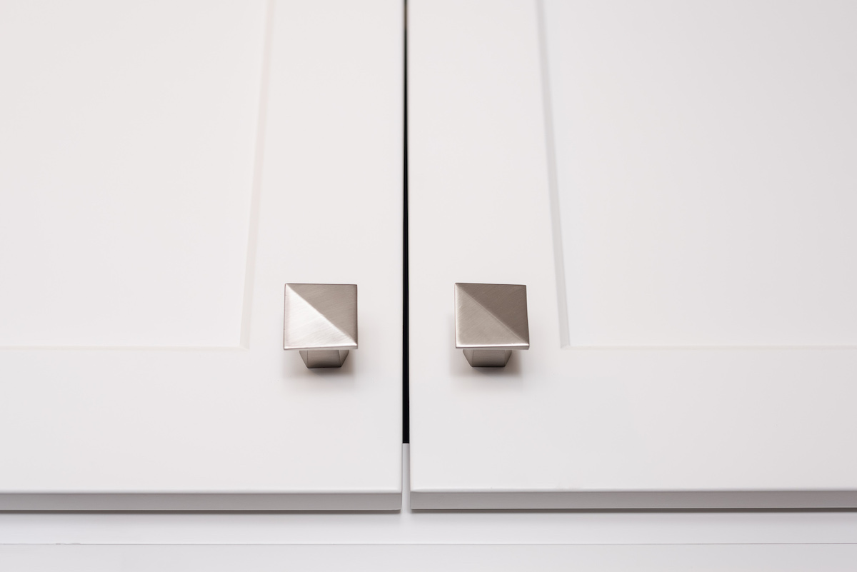 Vevano Pantry Project Hardware
