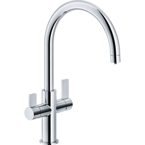 Ambient Two-Handle Faucet