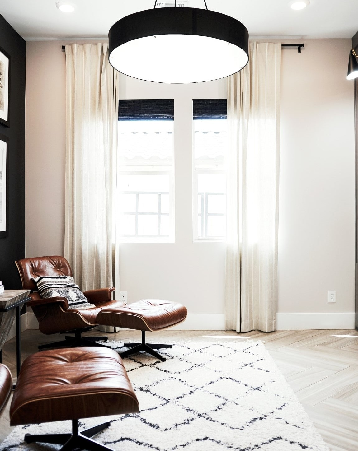 Transitional Design Style vs Traditional Design Style