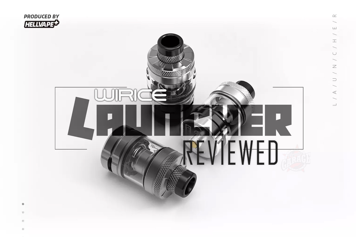 Wirice Launcher Tank Review