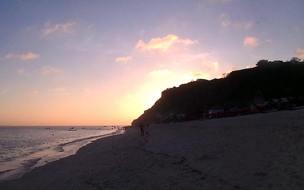 Penyewaan Rumah Liburan di Pandawa Beach