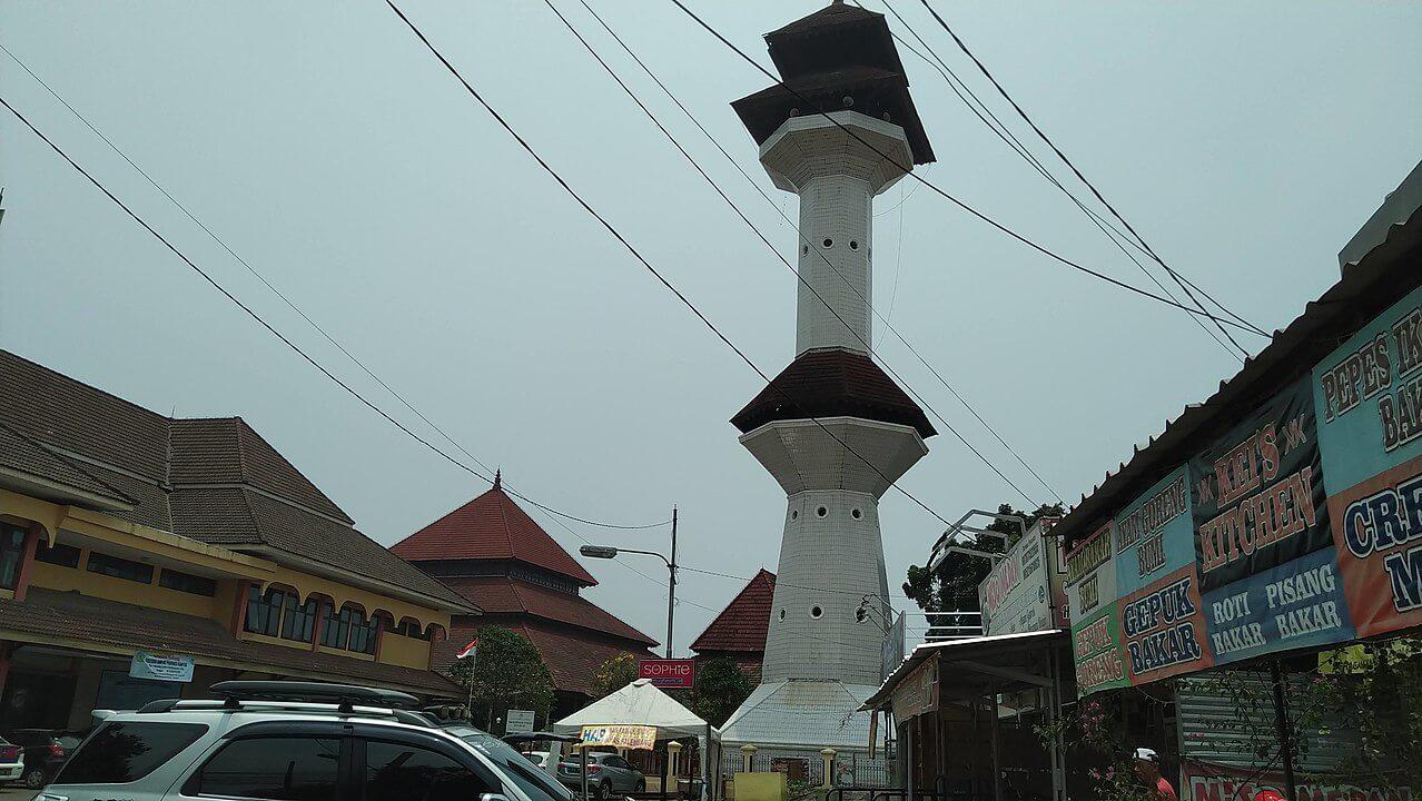 Penyewaan Rumah Liburan di Kota Serang