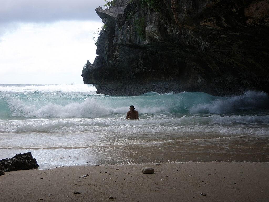 Penyewaan Rumah Liburan di Suluban Beach