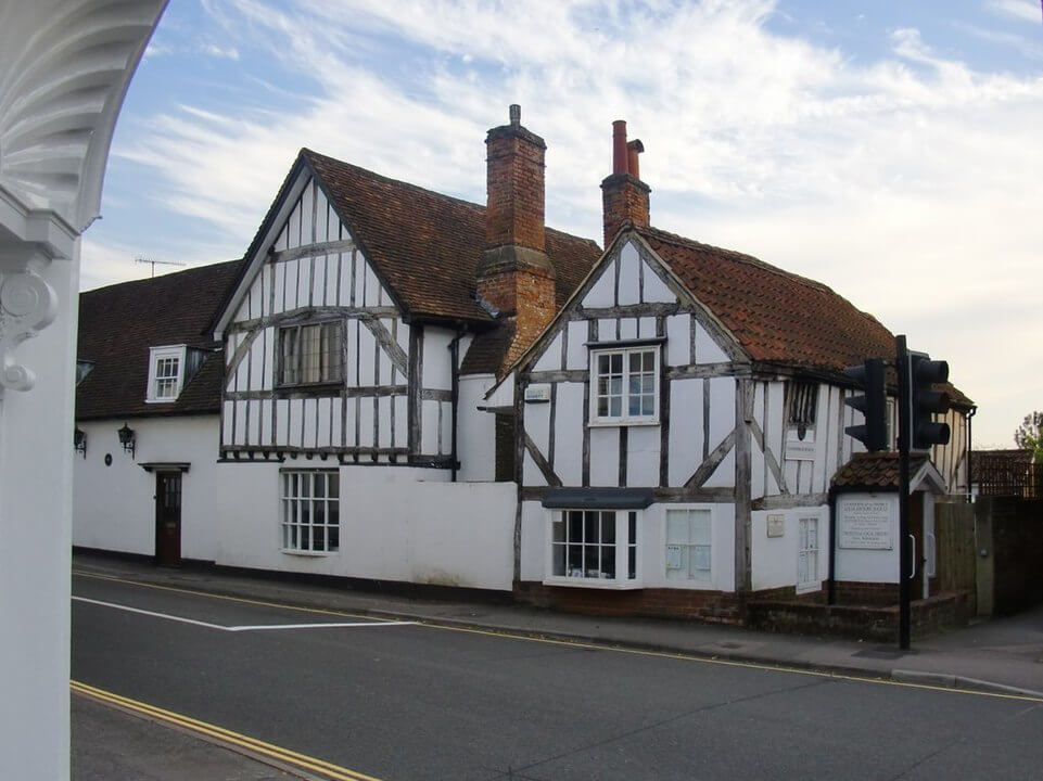Bed and breakfast in Leatherhead