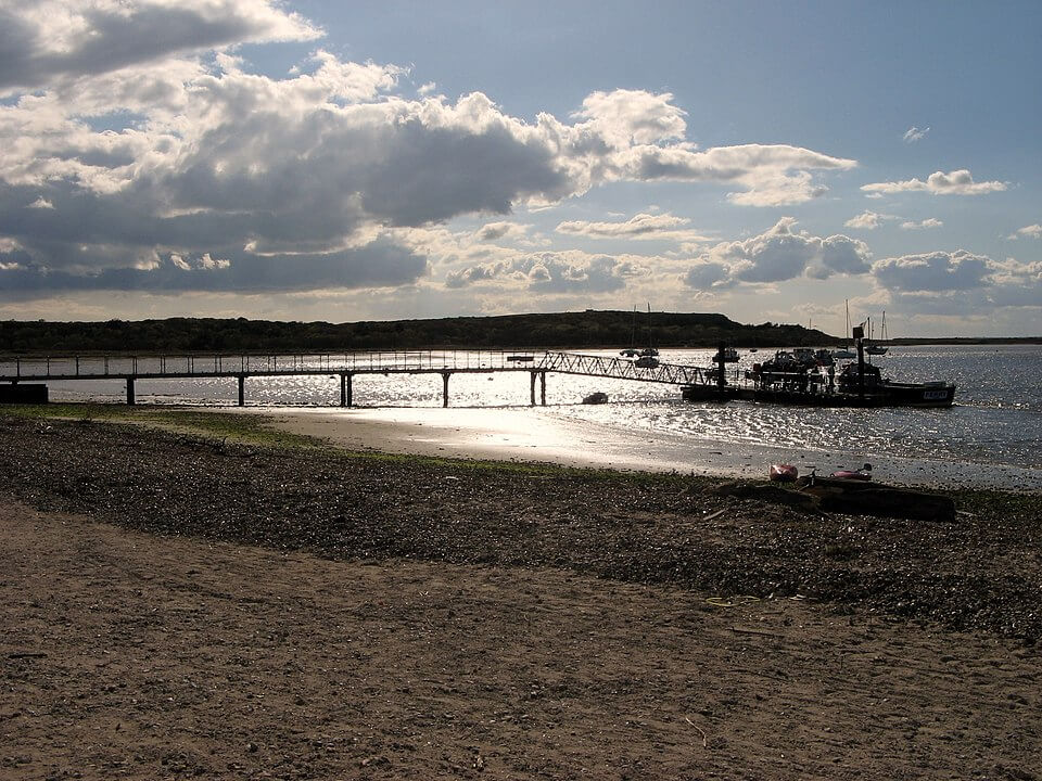Bed and breakfast in Mudeford