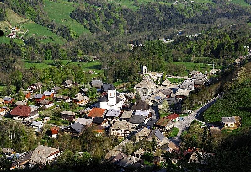 Locations de maisons de vacances à Biot
