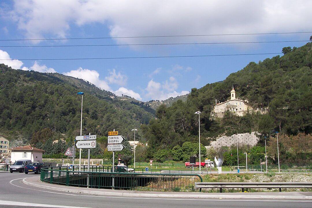 Locations de maisons de vacances à Cantaron