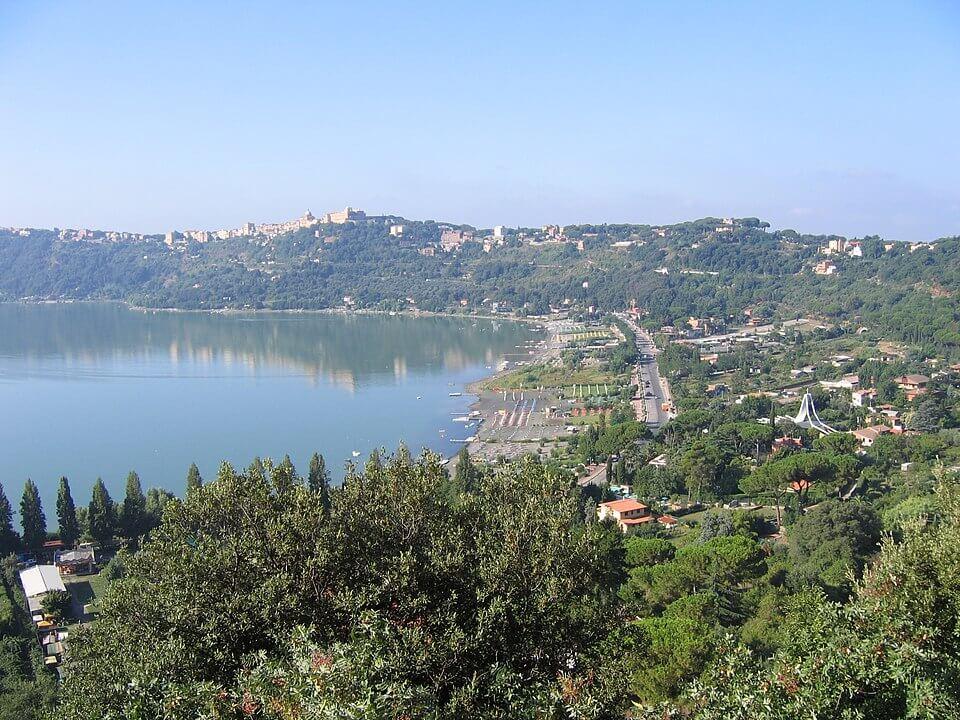 Case vacanze in affitto a Castel Gandolfo