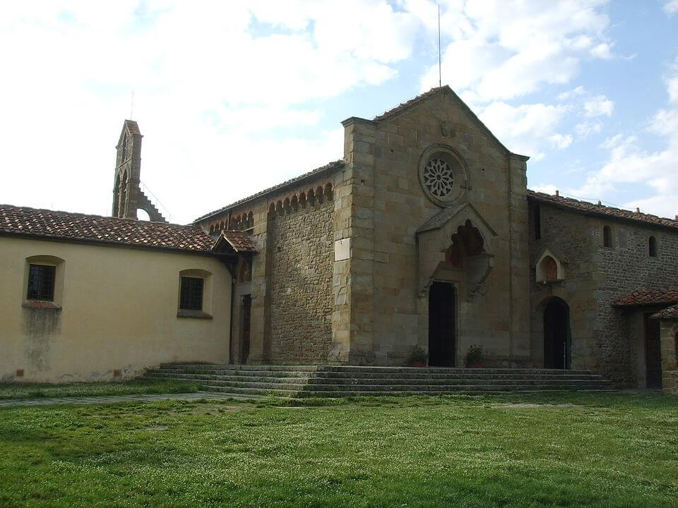 Locations de maisons de vacances à Convento San Francesco