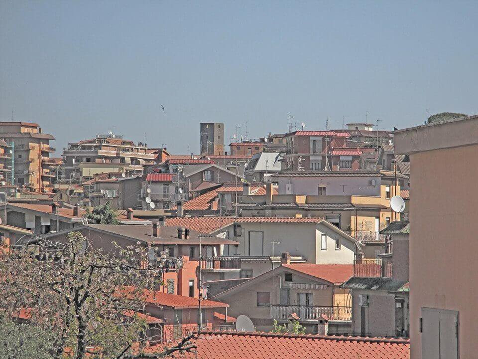 Case vacanze in affitto a Fonte Nuova