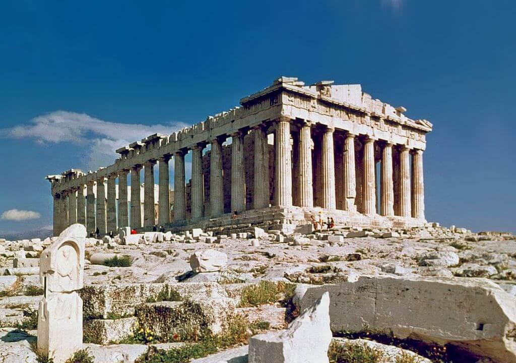 Ενοικιαζόμενα σπίτια διακοπών σε Ελλάδα