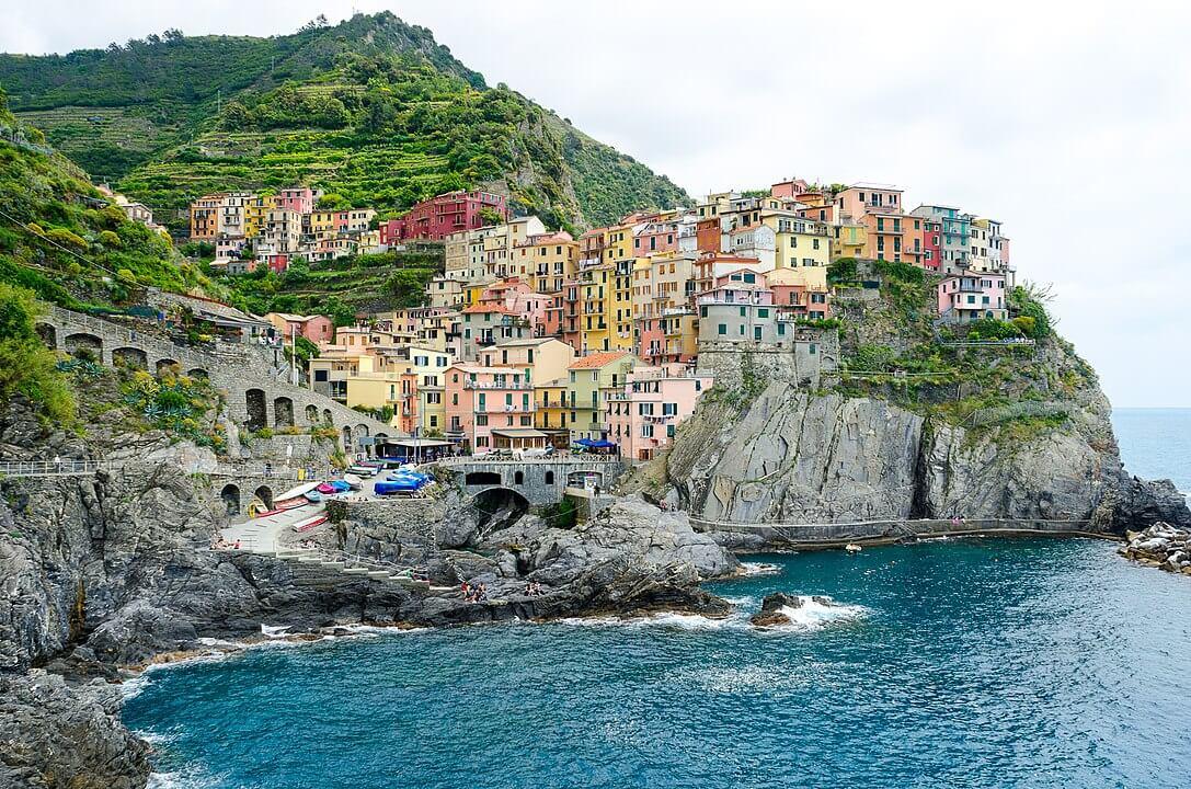 Case vacanze in affitto a Italia