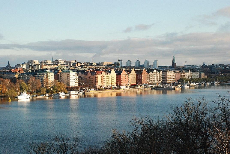 Semesterhem Boenden i Kungsholmen?
