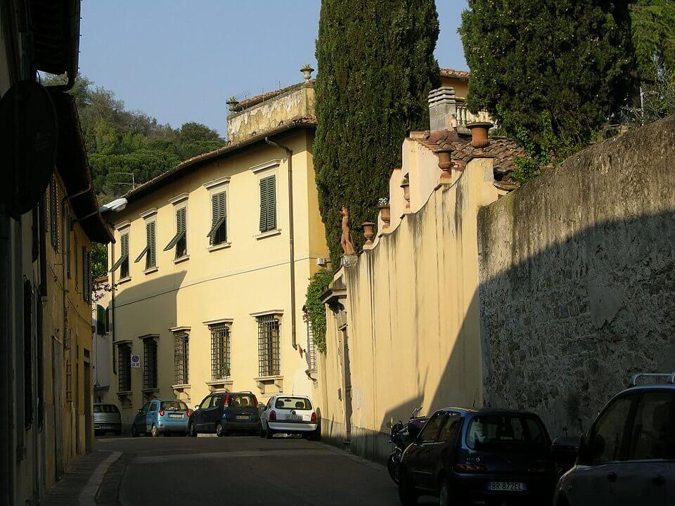 Case vacanze in affitto a La Torretta