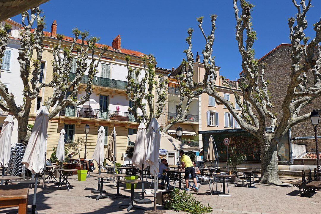Locations de maisons de vacances à Le Cannet