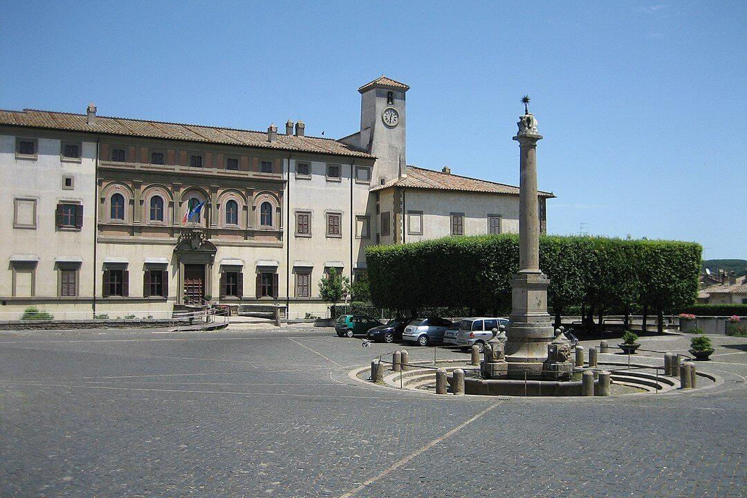 Case vacanze in affitto a Oriolo Romano