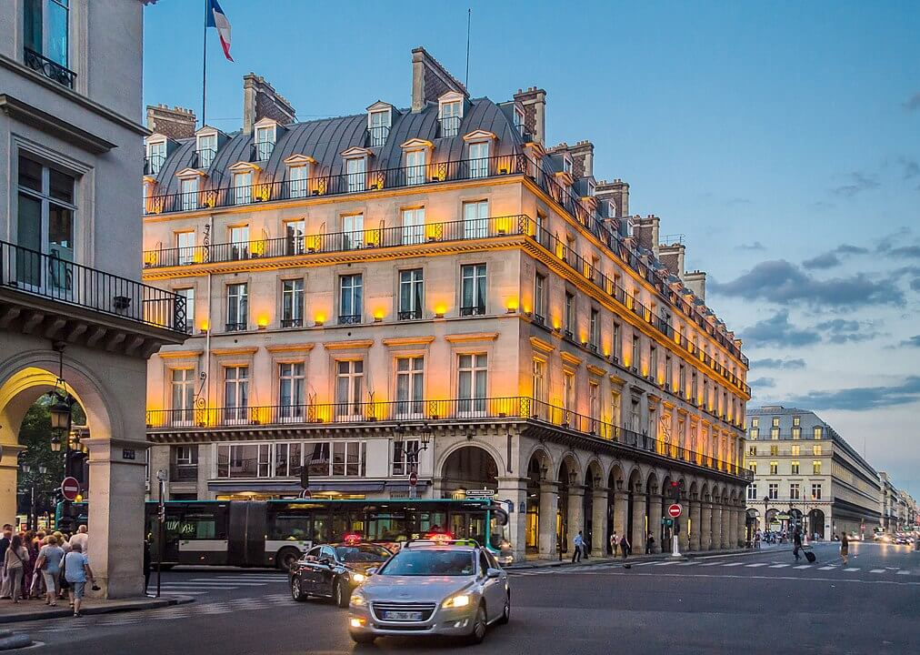 Locations de maisons de vacances à Paris