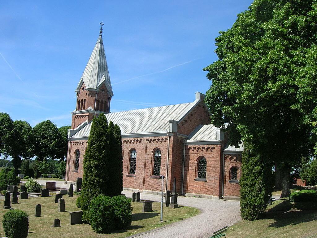 Semesterhem Boenden i Skåne Tranås?