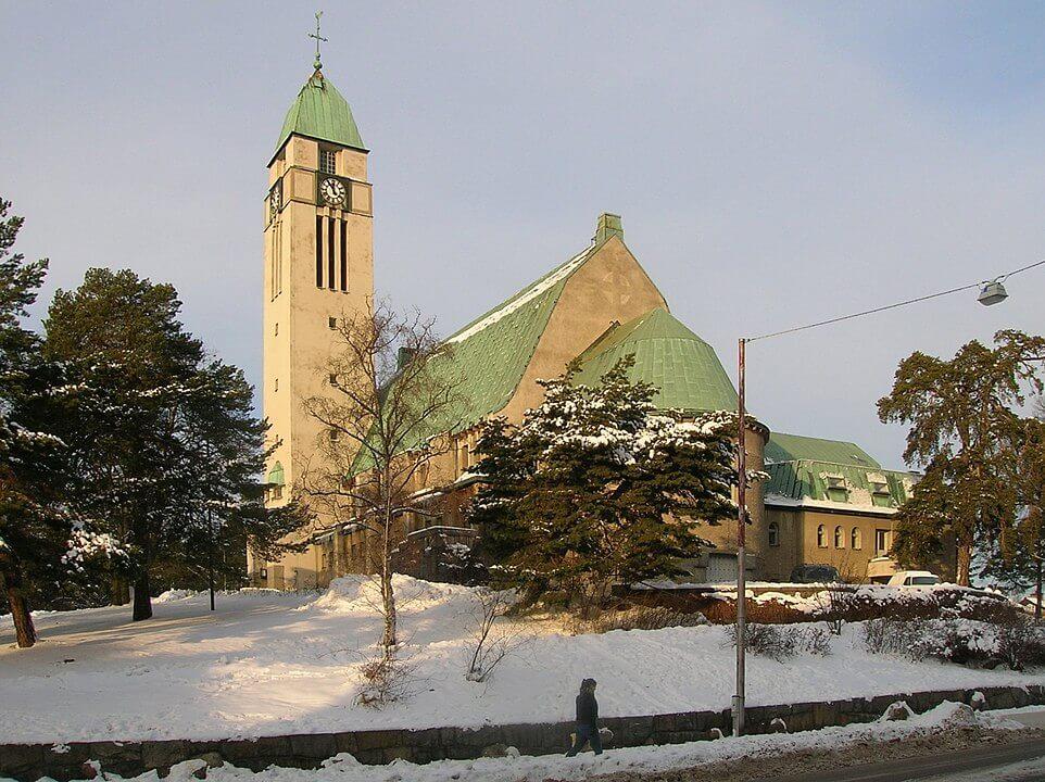 Semesterhem Boenden i Sundbyberg?