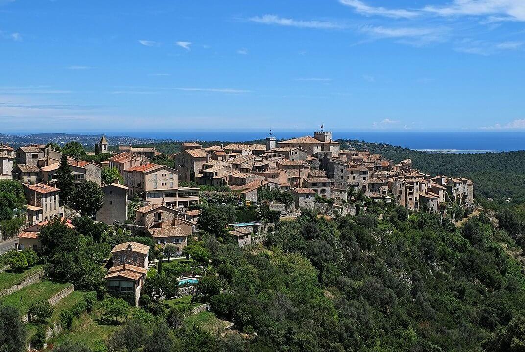 Locations de maisons de vacances à Tourrettes-sur-Loup
