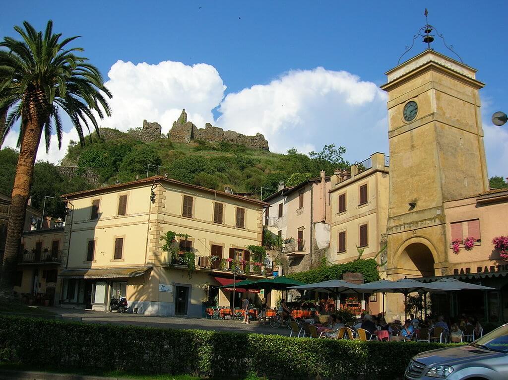 Case vacanze in affitto a Trevignano Romano