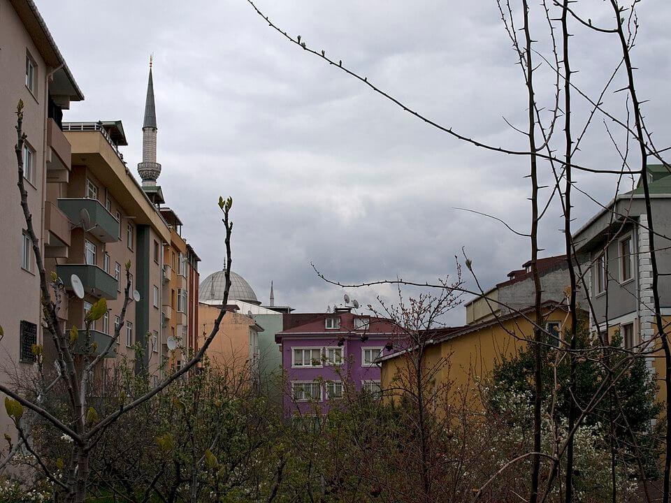 Umraniye bölgesinde Kiralık Tatil Evleri