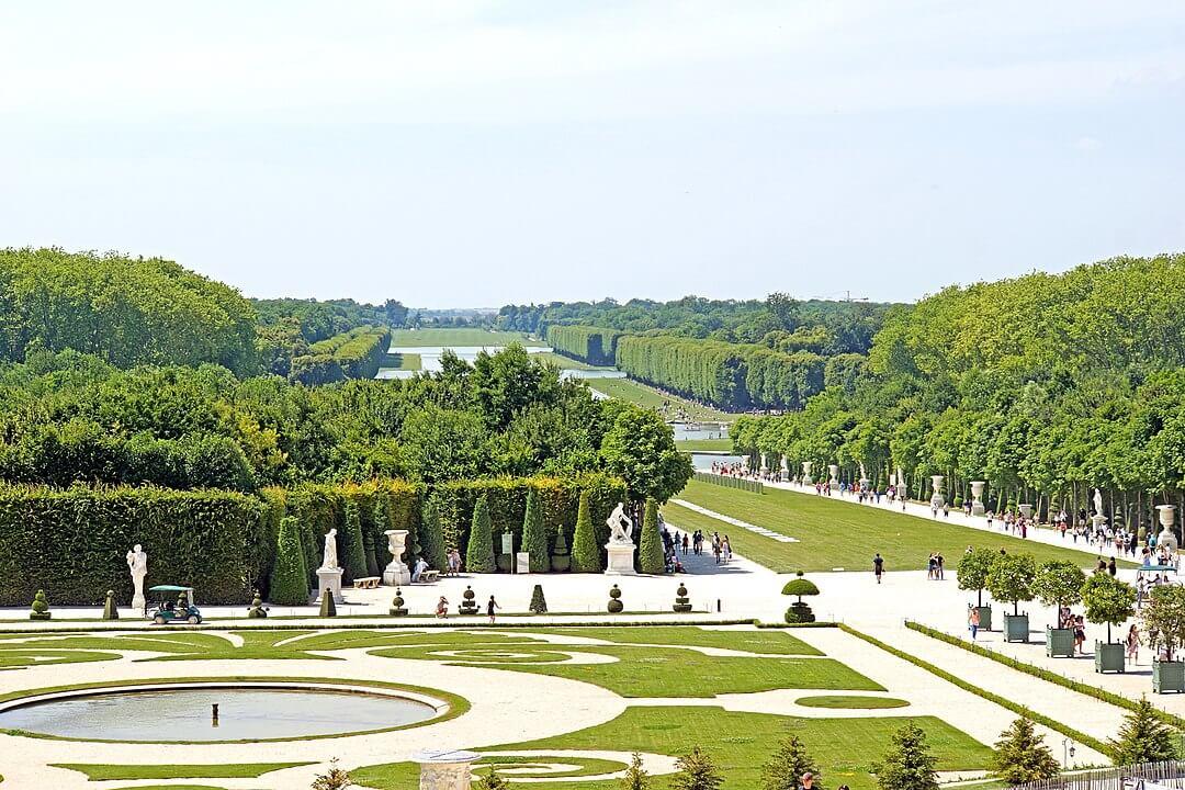 Locations de maisons de vacances à Versailles