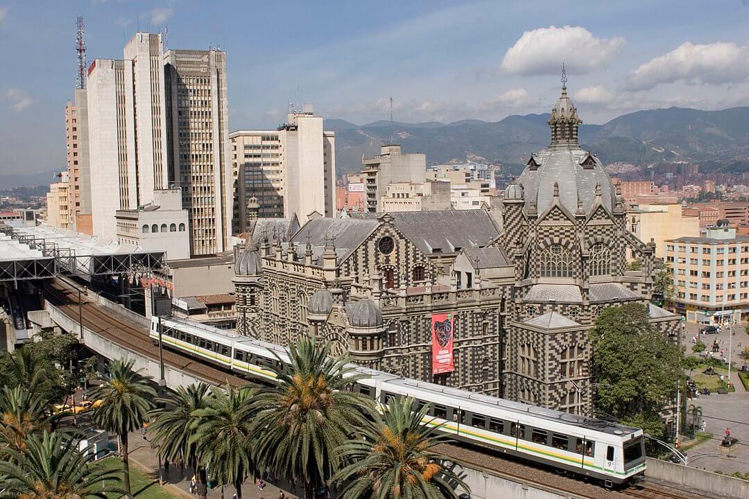Renta de casas vacacionales en Medellín