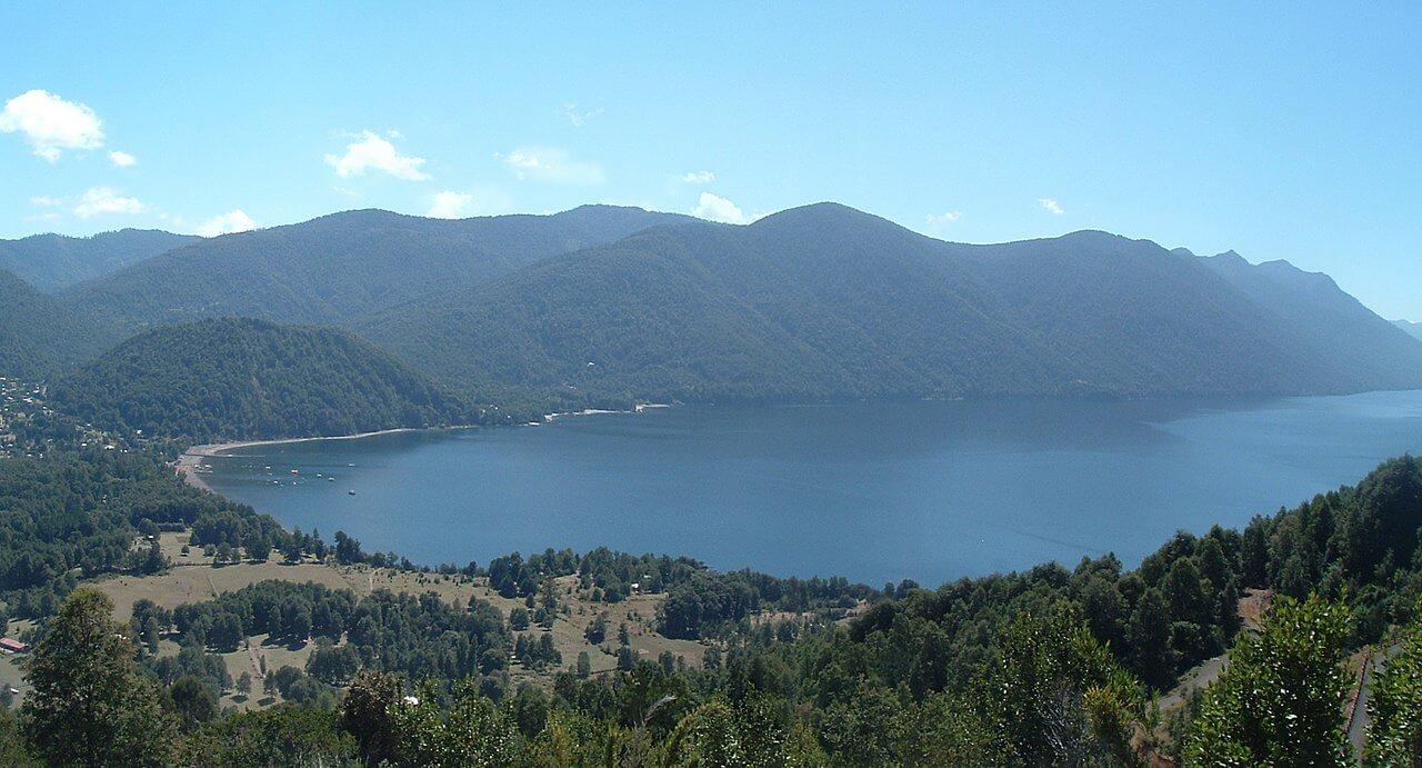 Alojamientos en Lago Caburgua