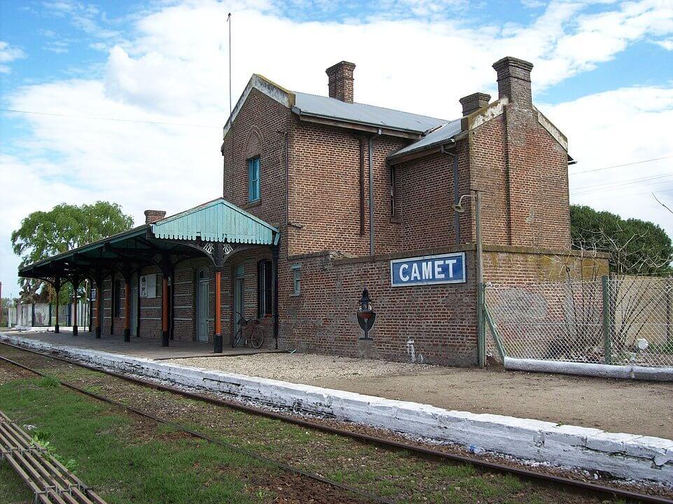 Casa en Alquiler Temporario en Camet