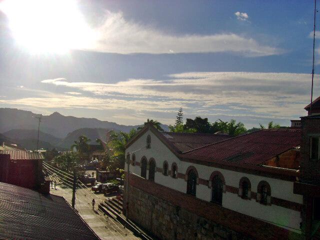 Alquileres de casas vacacionales en Guayabal de Síquima