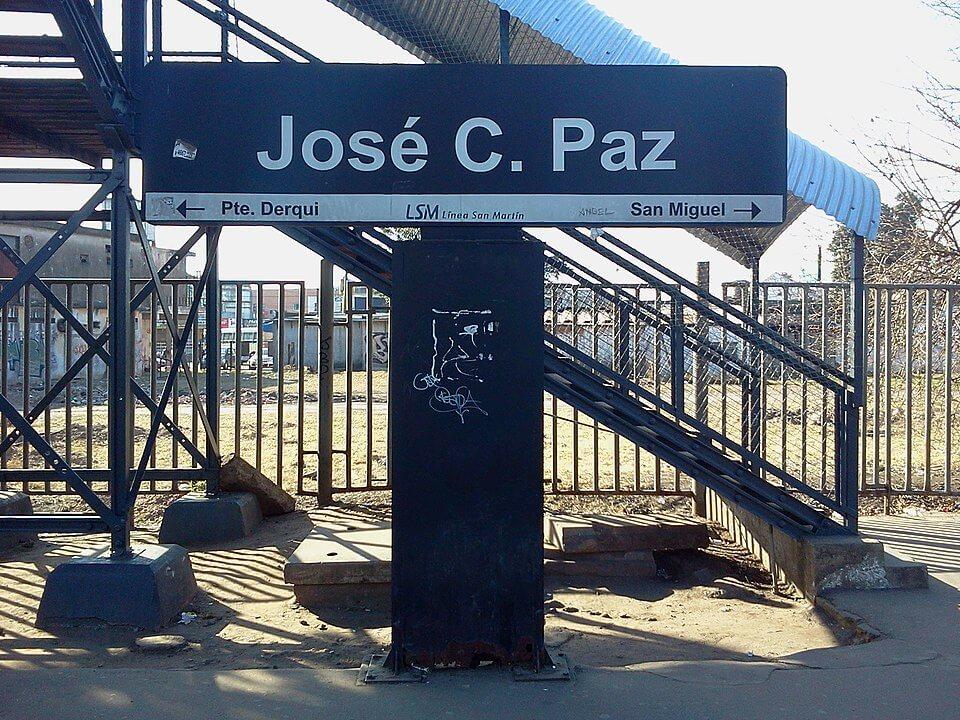 Casa en Alquiler Temporario en José C. Paz