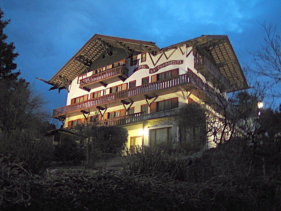 Casa en Alquiler Temporario en La Cumbrecita