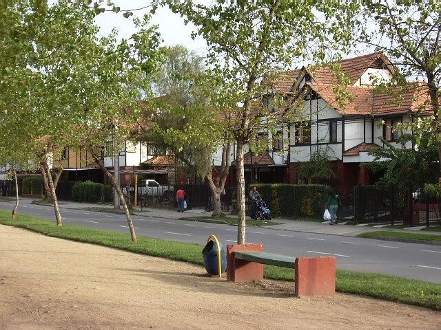 Alojamientos en Maipú