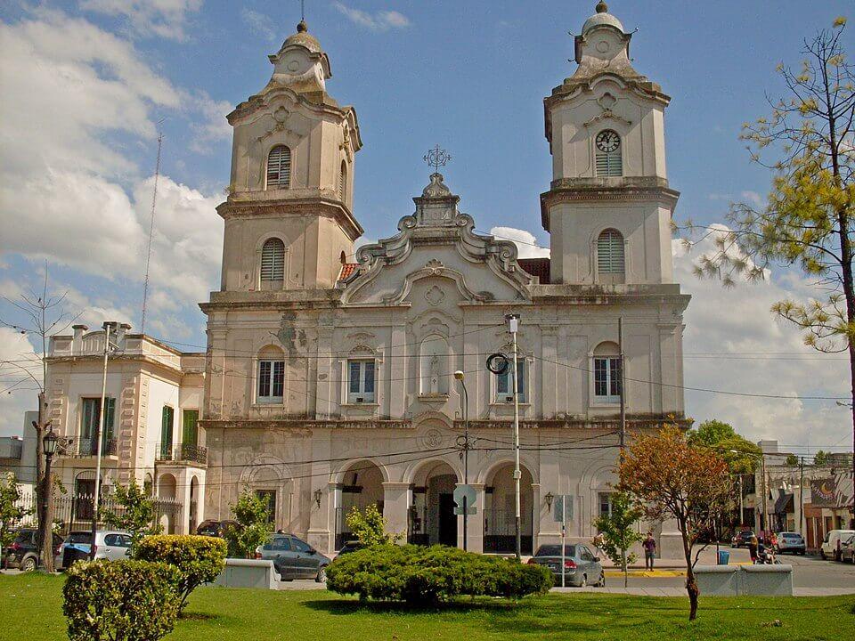 Casa en Alquiler Temporario en Pilar