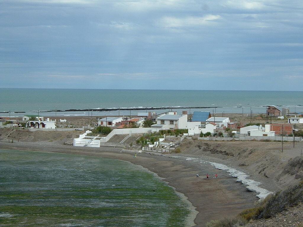 Casa en Alquiler Temporario en Playa Magagna