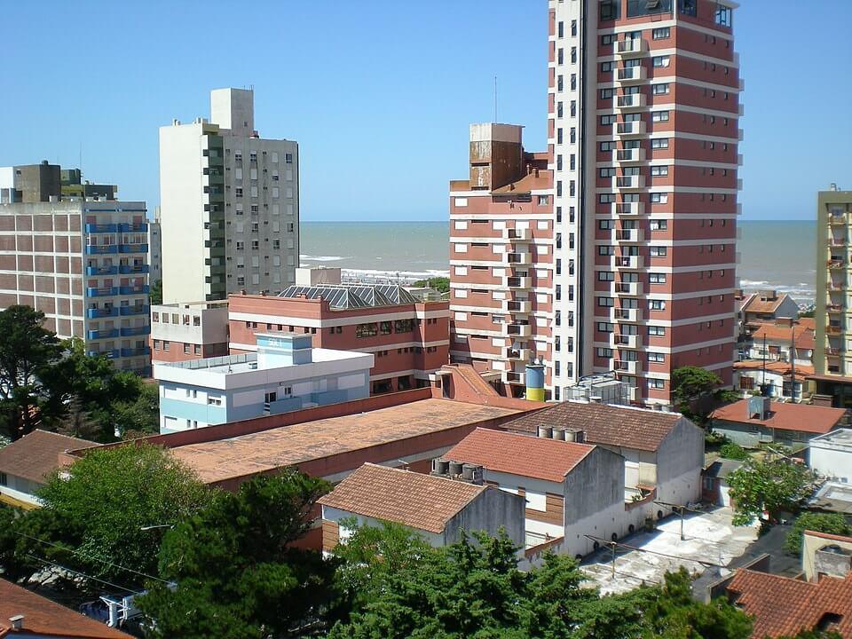 Casa en Alquiler Temporario en San Bernardo