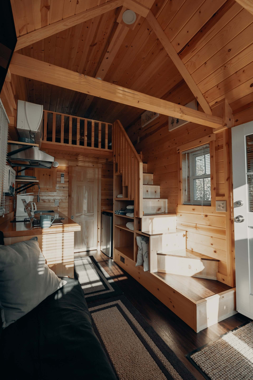 2 Bedroom Cabins in Gatlinburg, TN