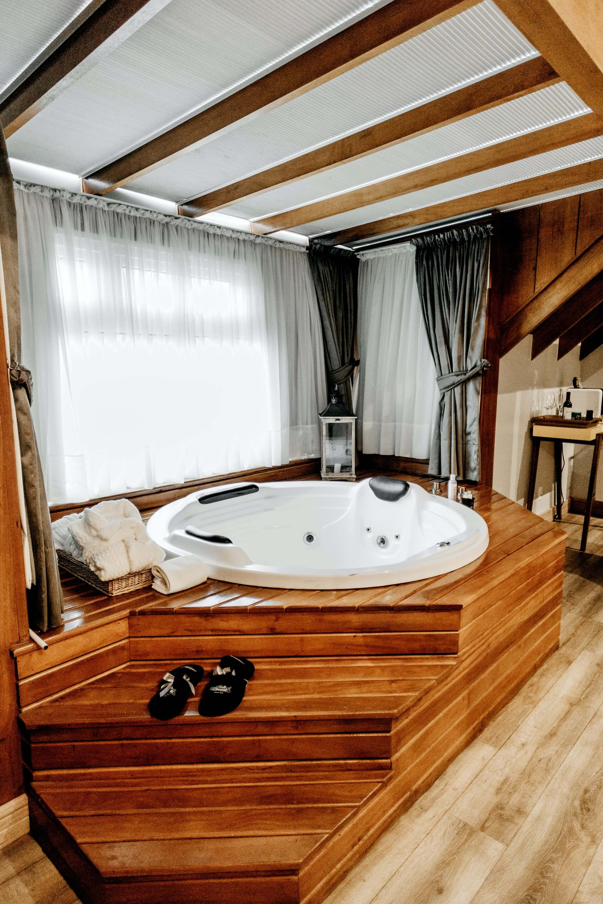 Tennessee Cabins with Hot Tubs