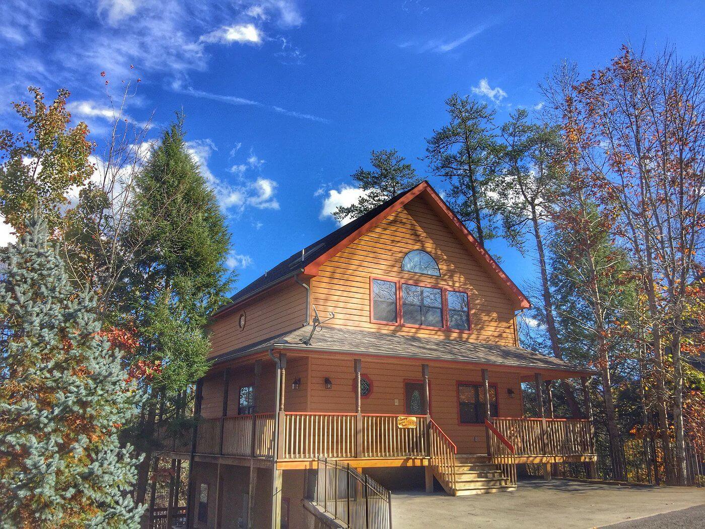 Hemlock Hills Resort