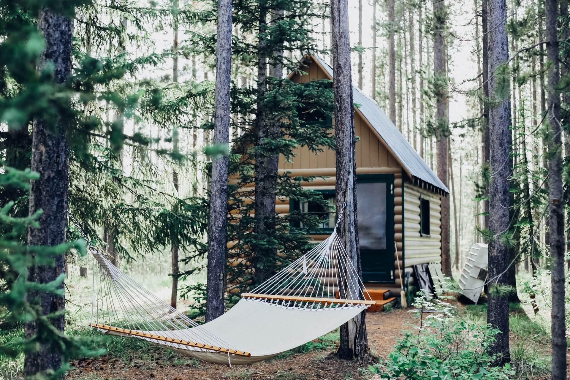 Honeymoon Cabins in Sevierville, TN